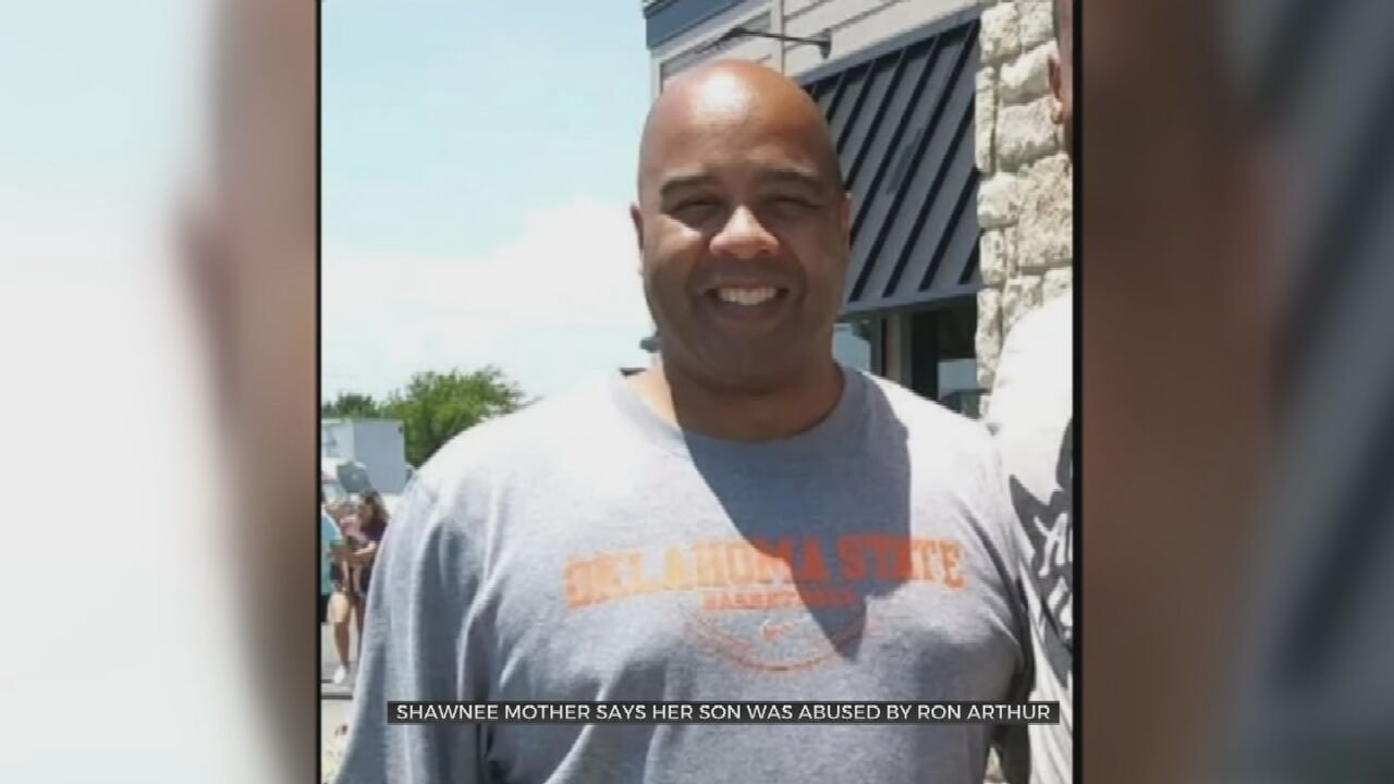 Shawnee Mother Speaks Out Over Son's Alleged Abuse By Former High School Basketball Coach