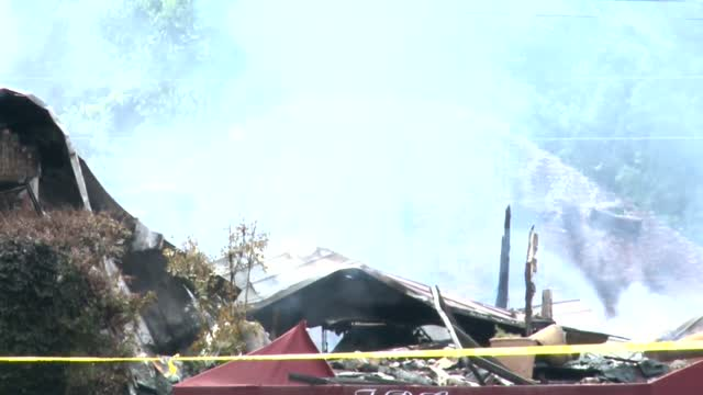 Church That Defied Stay-At-Home Orders Burned To The Ground In Suspected Arson