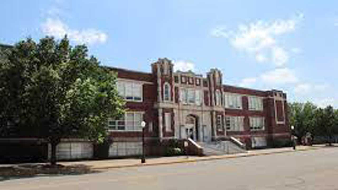 Military Rifle Practice Grenade Found In Backpack Of Guthrie Jr. HS Student At School