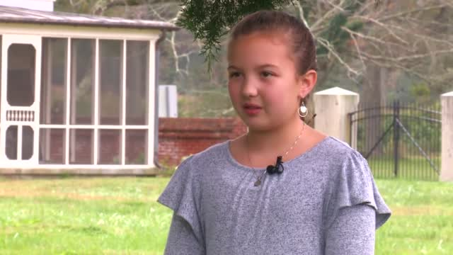 11-Year-Old Wants To Honor Thousands Of Veterans