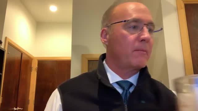 WATCH: David Payne's Monday Night Winter Storm Update