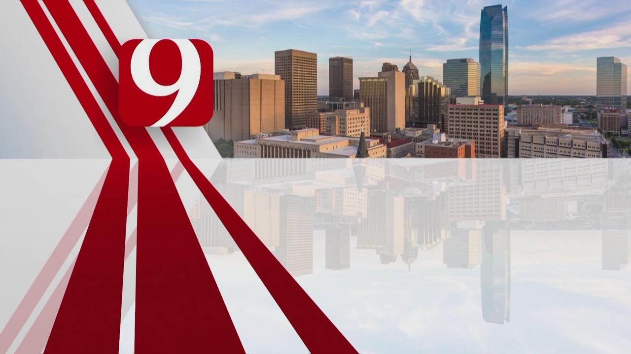 News 9 Noon Newscast (September 14)