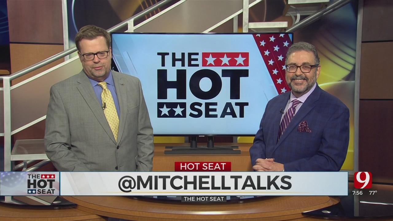 The Hot Seat: Oklahoma's Film Rebate