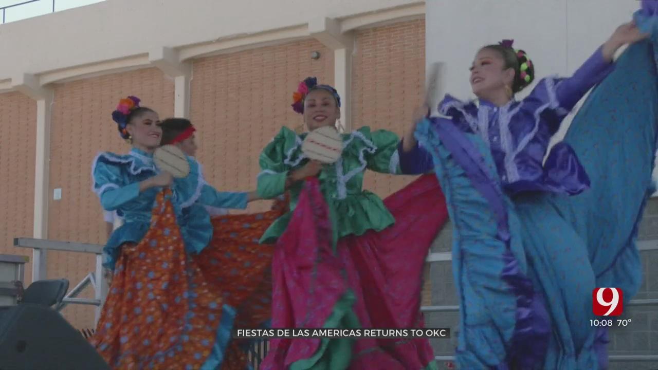 Calle Dos Cinco Gears Up For 16th Annual Fiestas De Las Americas In Historic Capitol Hill District