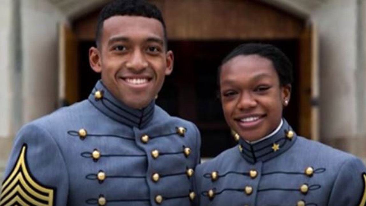 'An Honor And A Privilege': Two West Point Cadets Earn Rhodes Scholarships
