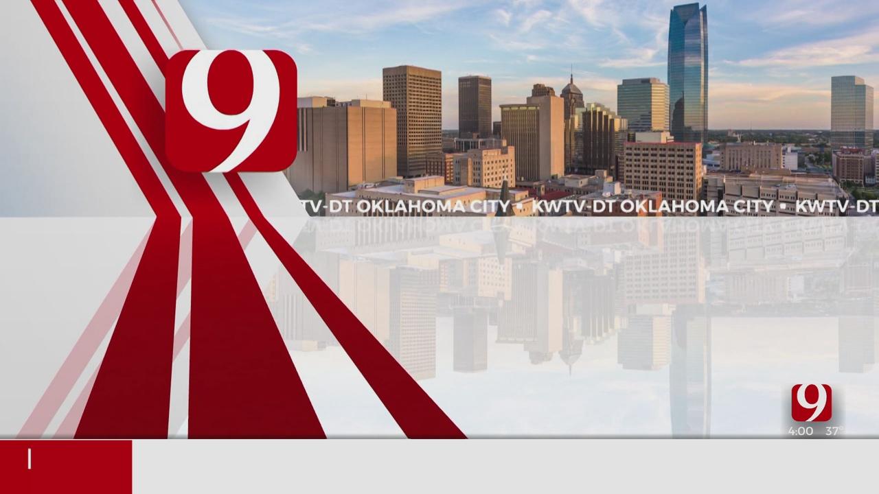 News 9 4 p.m. Newscast (Jan. 27)