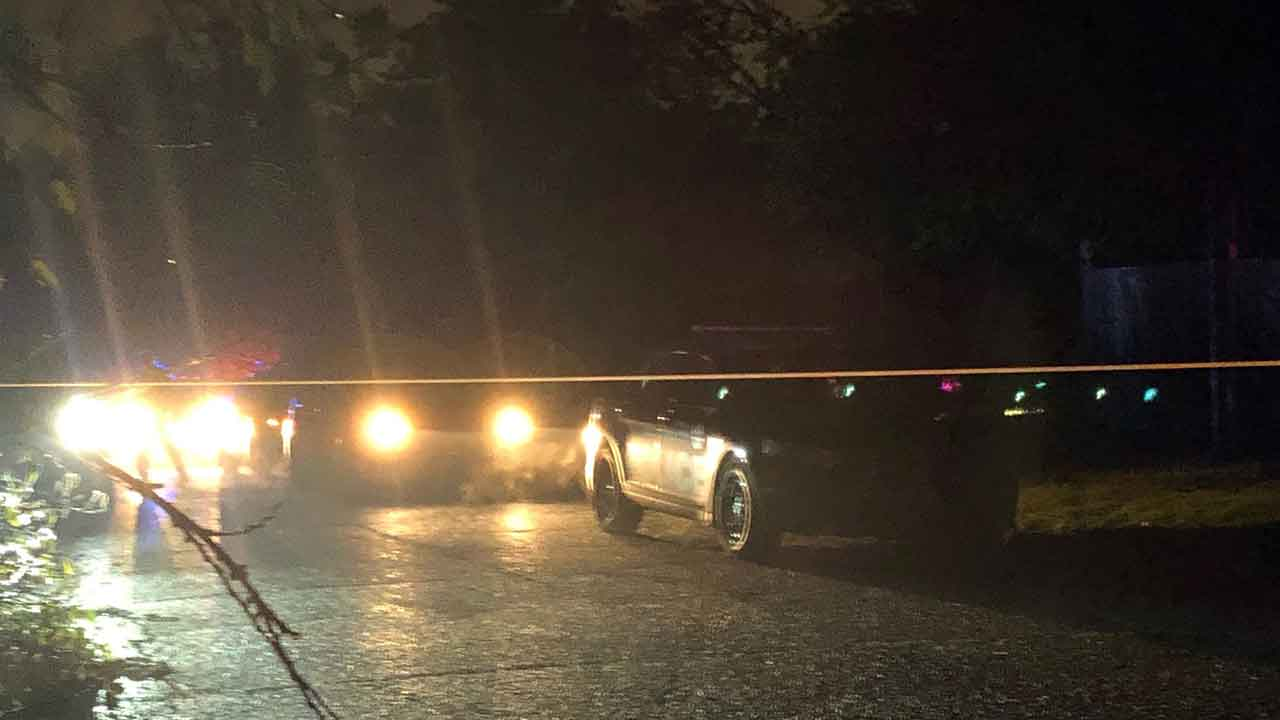 Property Manager Confronts, Shoots Suspect In Alleged OKC Break-In