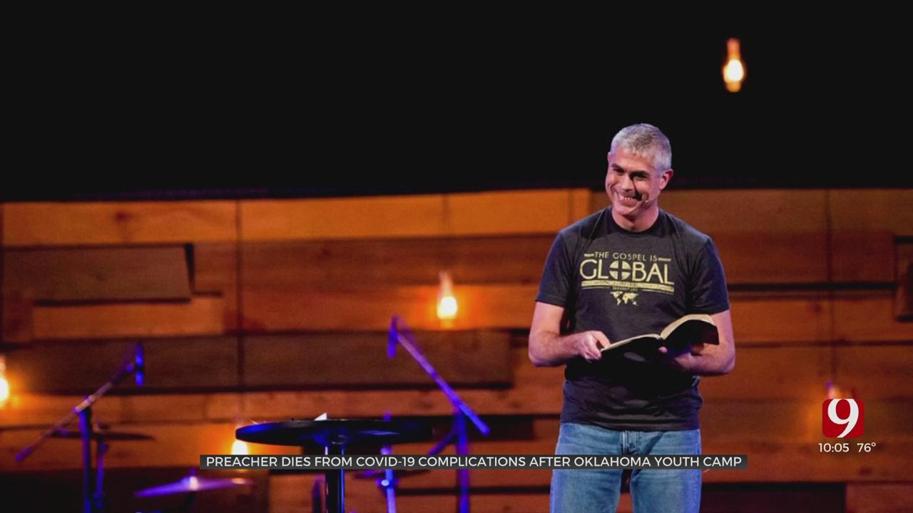 Falls Creek Guest Preacher Wade Morris Dies After Contracting COVID-19