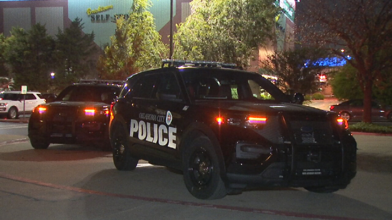 1 Injured In Overnight Bricktown Shooting