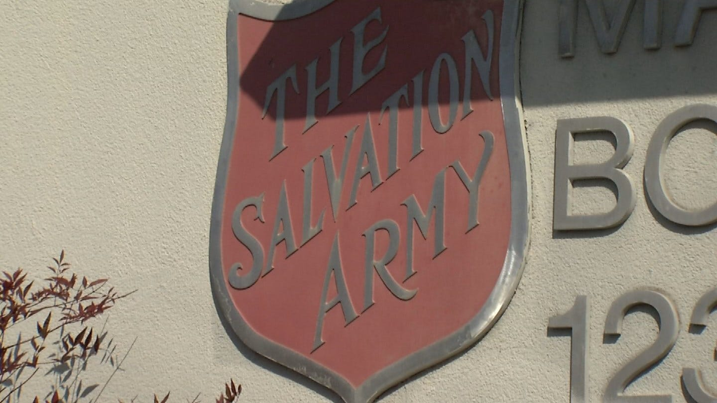 Salvation Army to hand out to-go meals for Thanksgiving