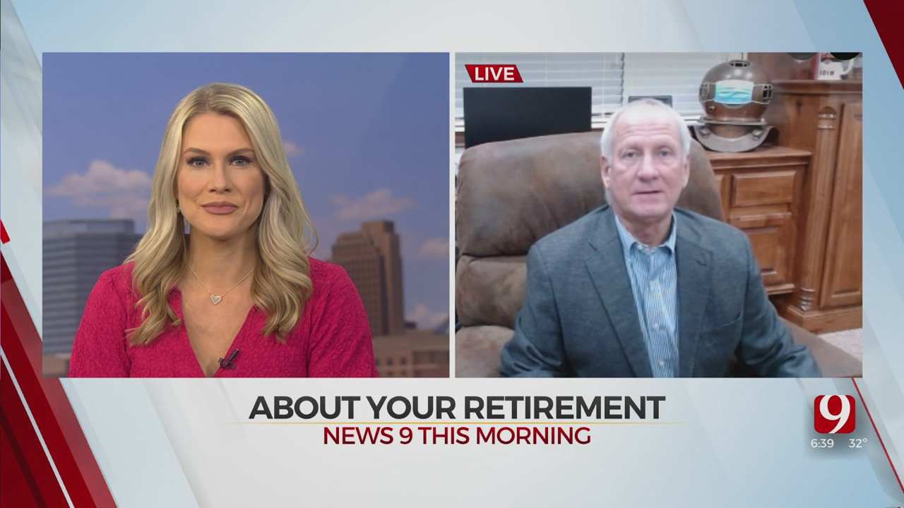 About Your Retirement: Restaurant Safety