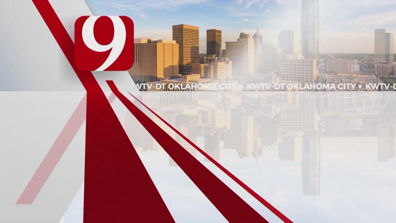 News 9 4 p.m. Newscast (Aug. 18)