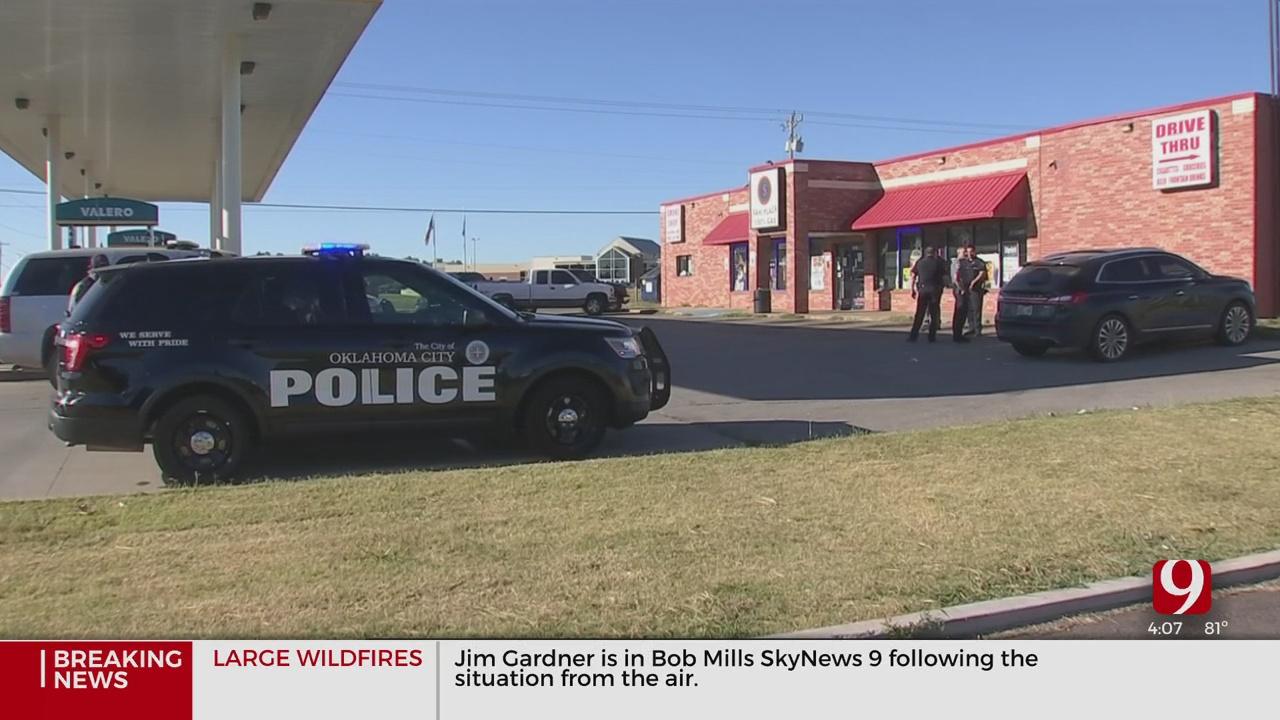 Child Found Safe, 2 Arrested After Amber Alert Ends In Canadian County