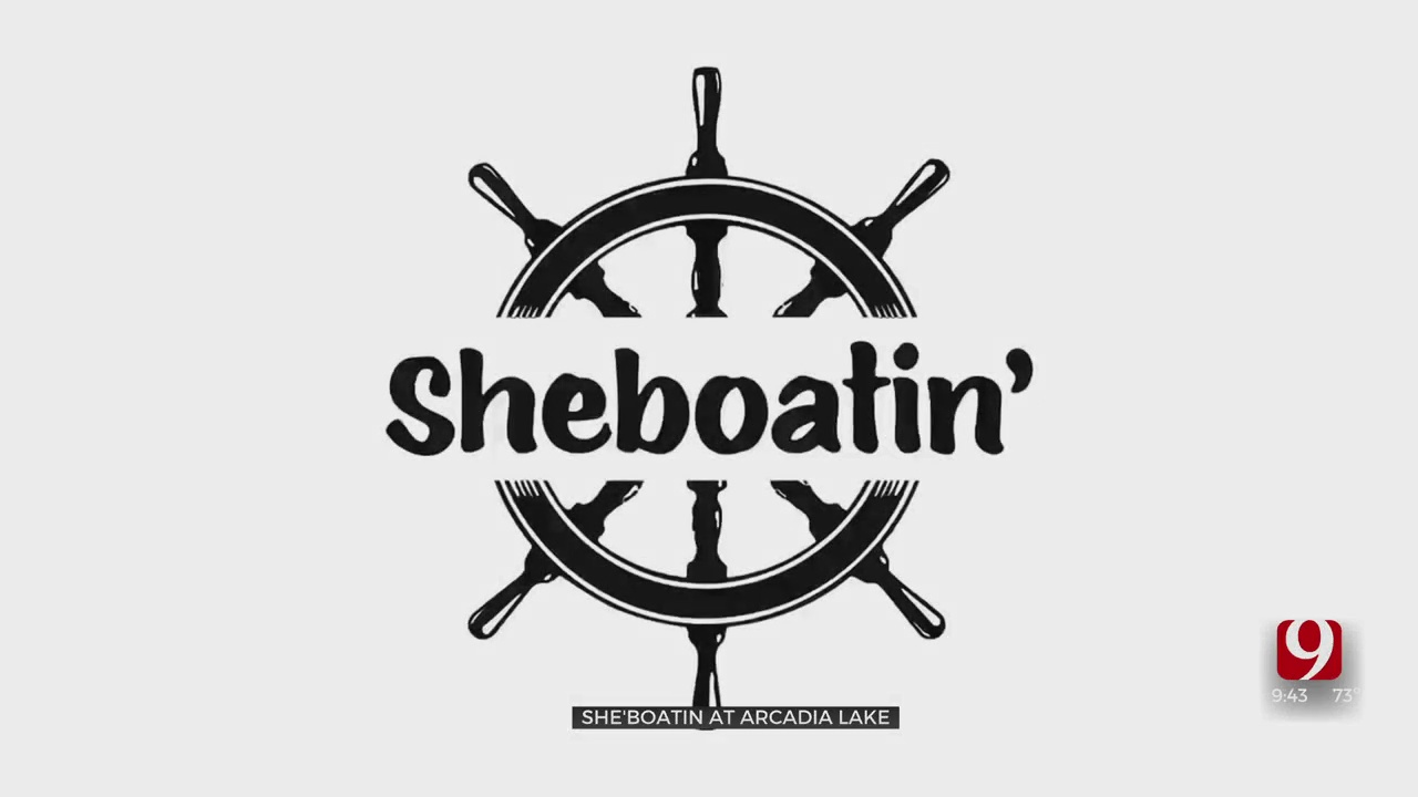 Sheboatin' At Lake Arcadia