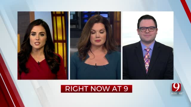 News 9 9 a.m. Newscast (June 2)