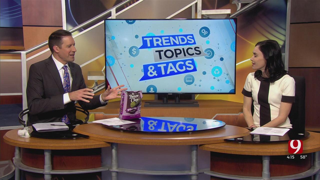 Trends, Topics & Tags: TB 12 Diet Update