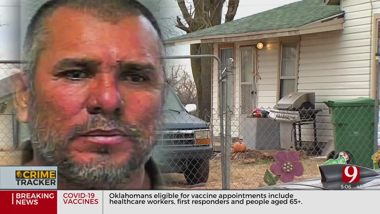 2 Officers Praised For De-escalation Tactics In Dealing With 2 Armed Okla. Co. Men