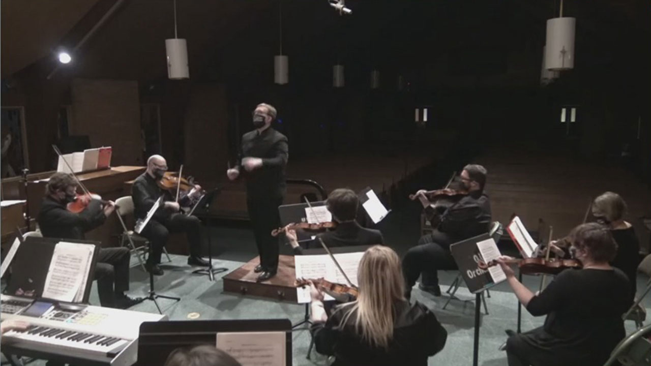 Oklahoma Chamber Symphony Teaches About Classical Music With Free Shows