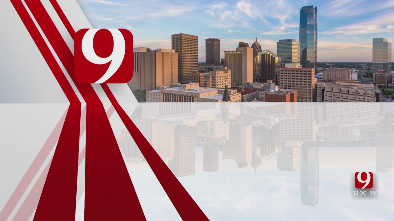 News 9 Noon Newscast (May 5)