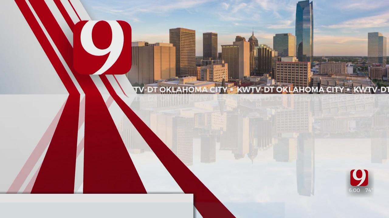 News 9 6 a.m. Newscast (June 9)