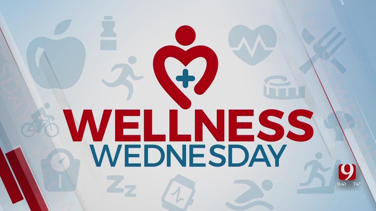 Wellness Wednesday: Long Term COVID Symptoms