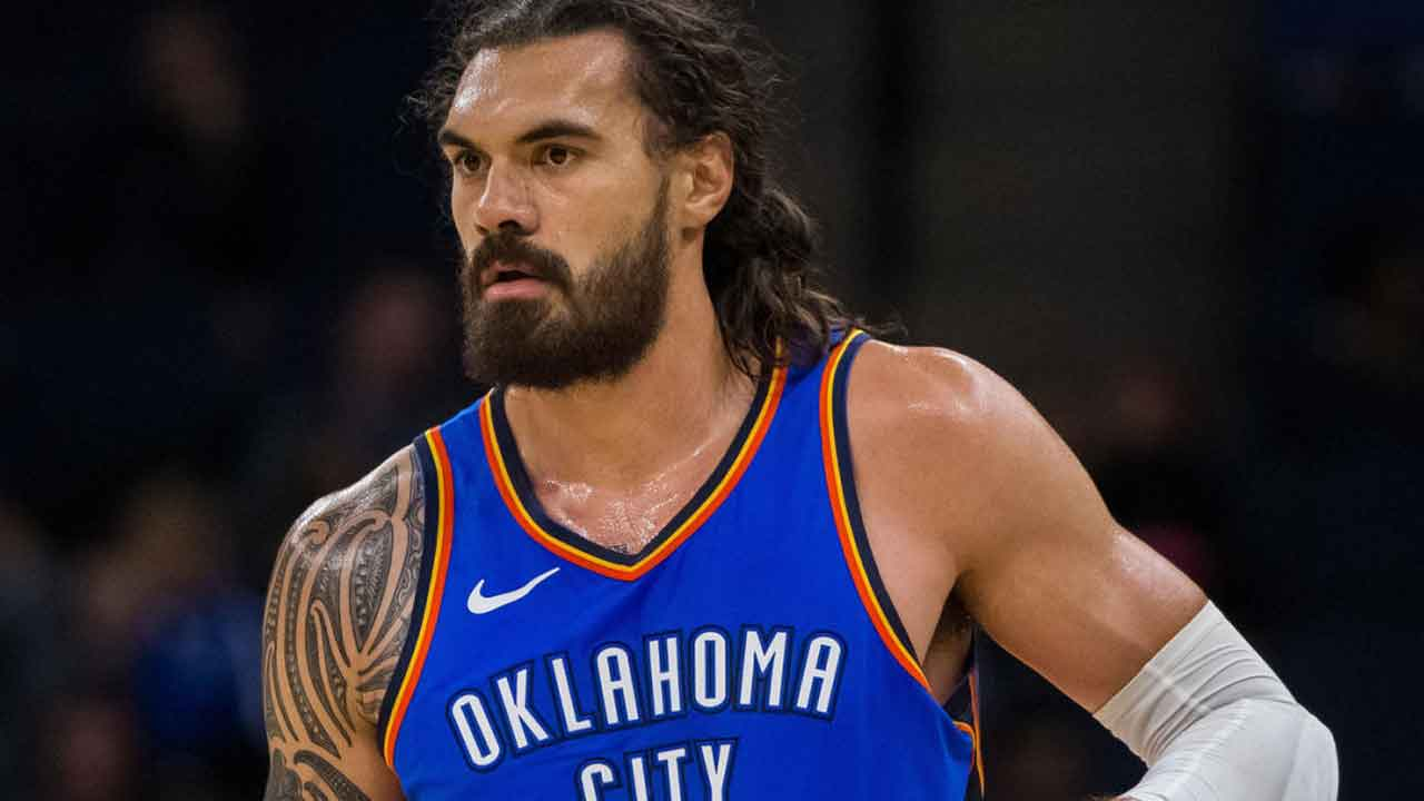Steven Adams Says Goodbye To Thunder Fans Following Pelicans Trade