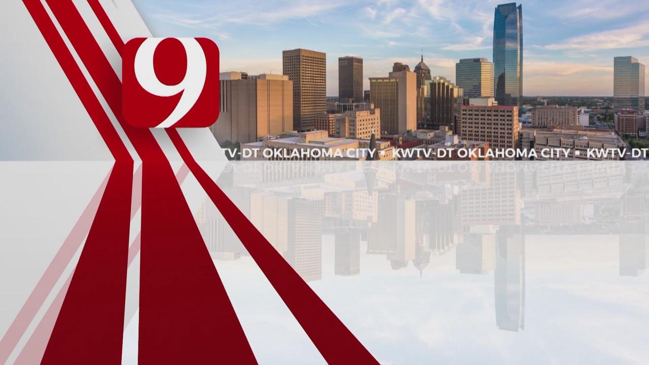 News 9 at 6 p.m. Newscast