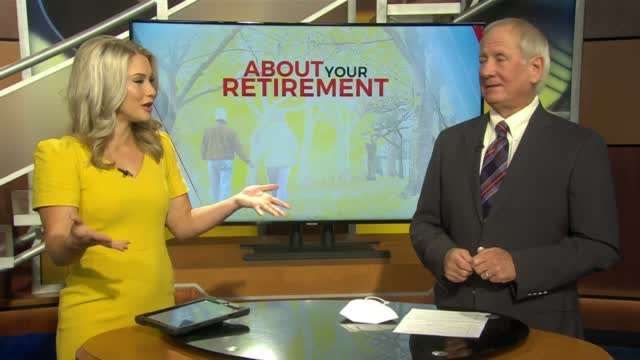 About Your Retirement: Holiday Safety