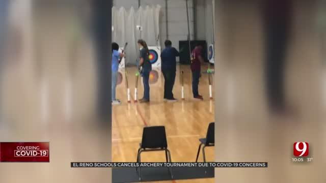 Parents Upset After El Reno Schools Cancels Weekend Archery Tournament