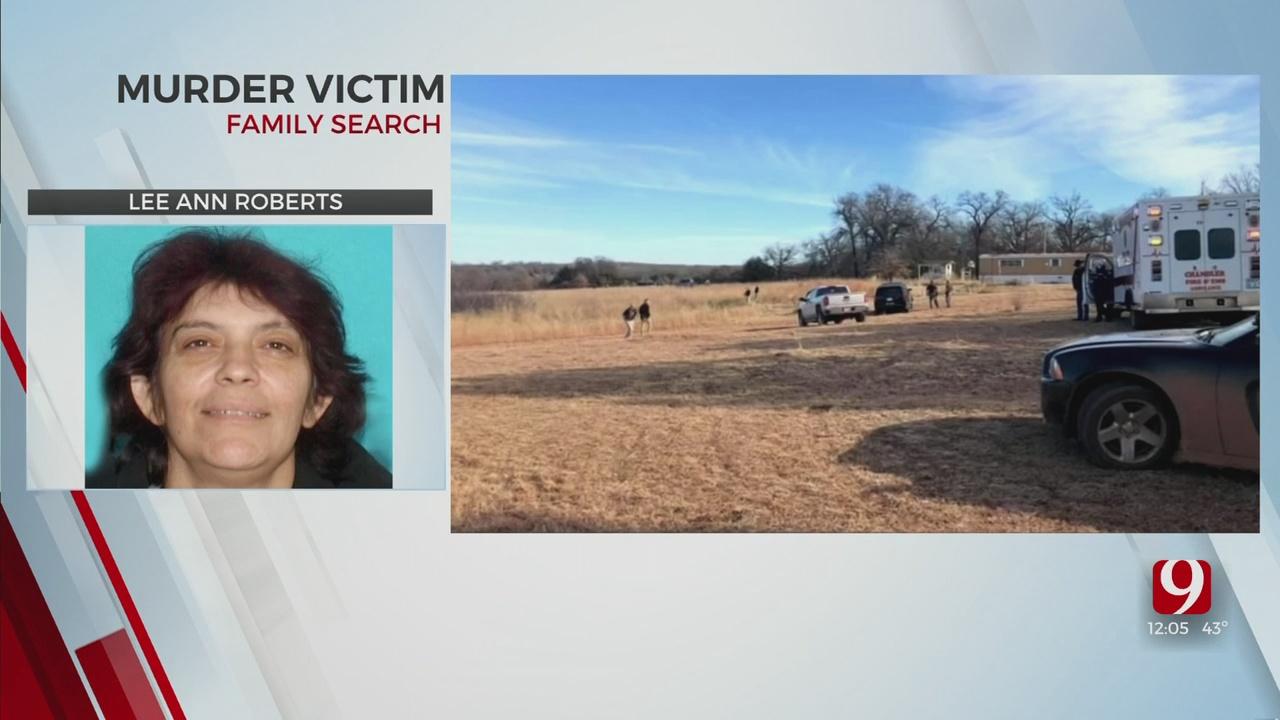 OCPD Identifies Victim In Luther Homicide