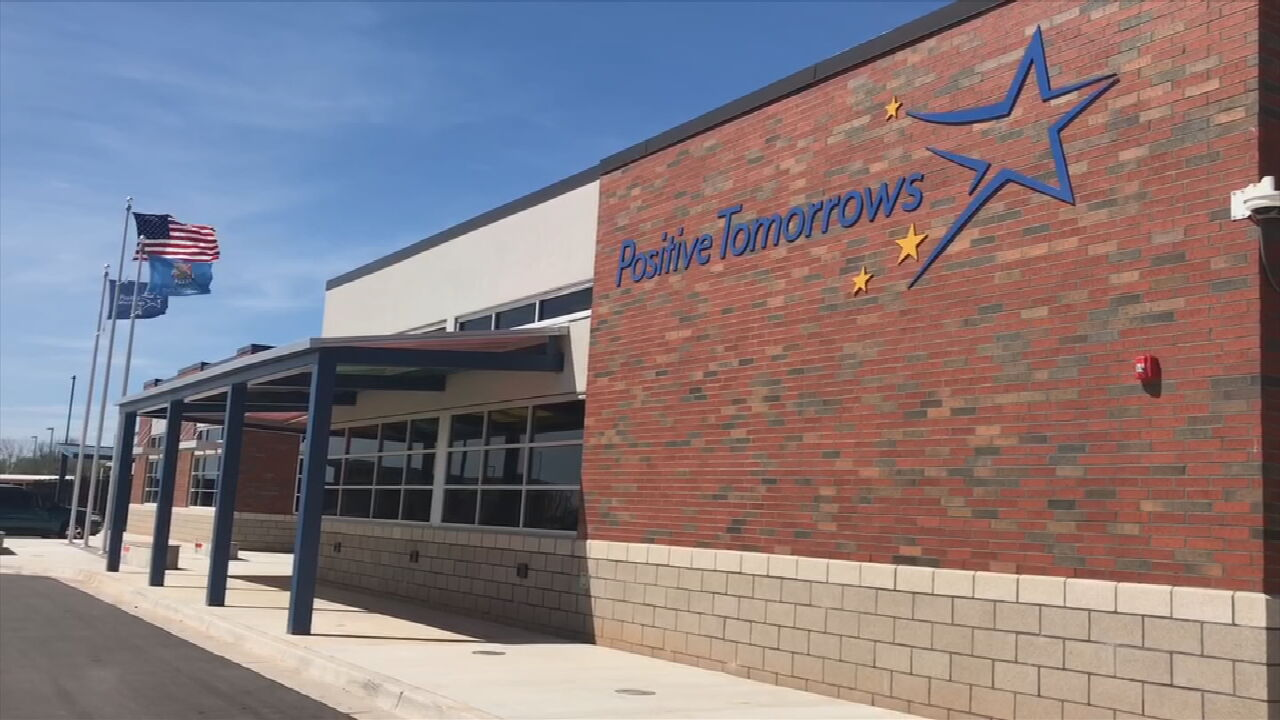 DHS Partners With Positive Tomorrows To Create 'Embed Program' To Support Families