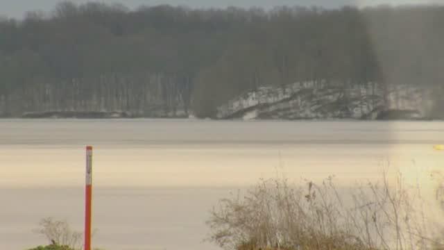 Girl Dies, Boy Hurt In Fall Through Ice; Officer Also Dies