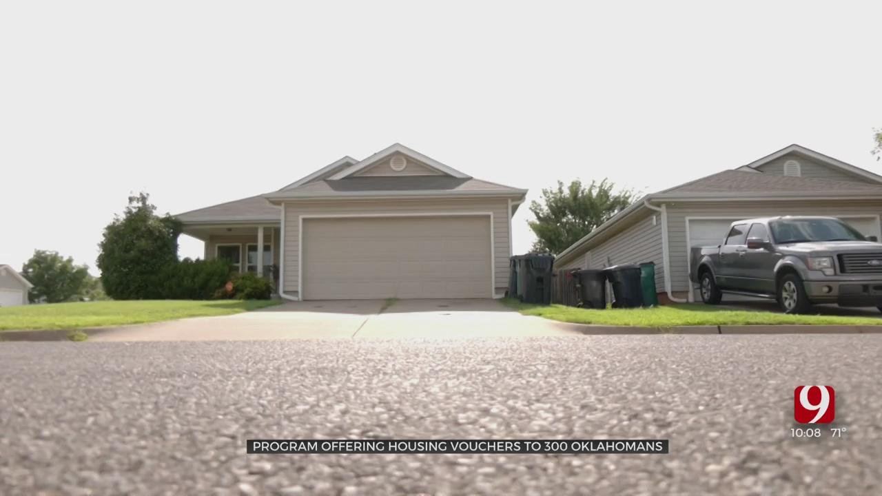 Oklahoma Housing Finance Agency & Partners Launch Emergency Housing Program