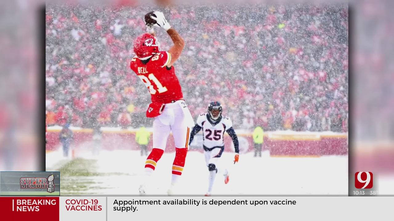 Blake Bell 'The Belldozer' Relives Experience Of Chiefs' Super Bowl Win Against Former Team
