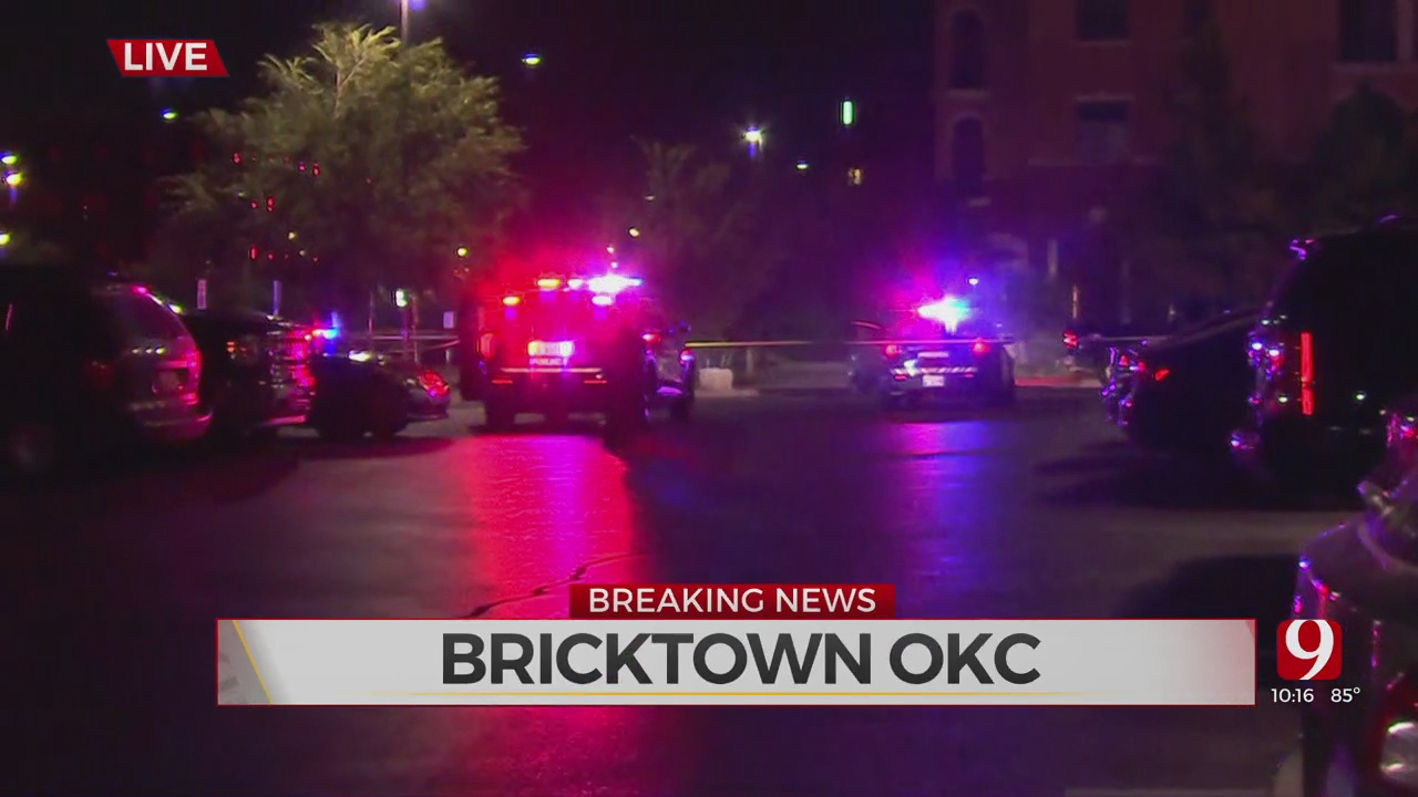 1 Killed In Shooting After Robbery In Bricktown, Police Confirm