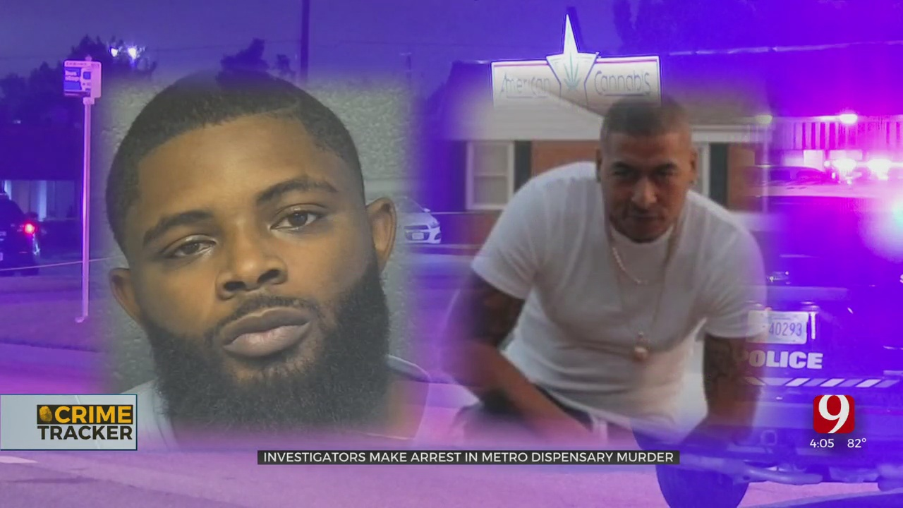 Police Arrest 1 In Connection With Deadly SW OKC Shooting