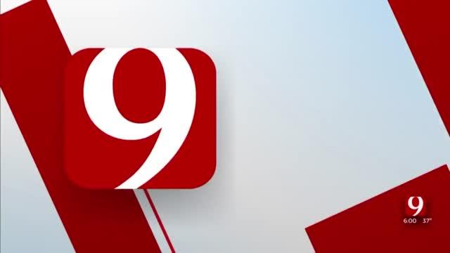 News 9 6 a.m. Newscast (Nov. 23)
