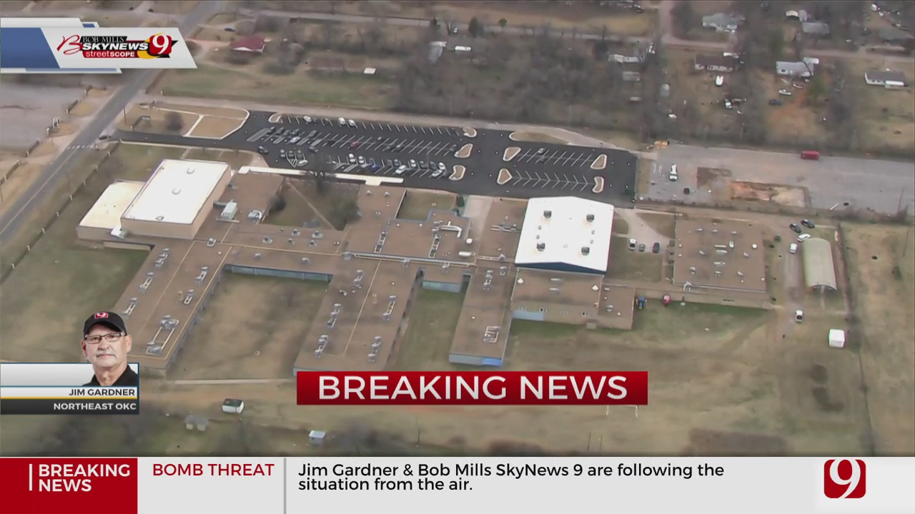 Star Spencer High School Evacuated After Threat Was Made