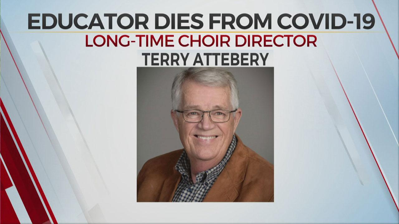 Longtime Edmond Memorial Choir Director Dies From COVID-19 Complications