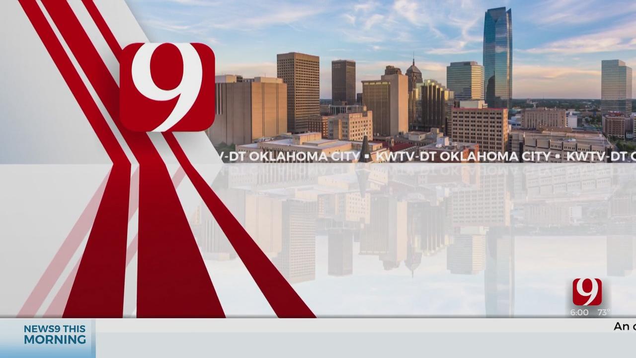 News 9 6 A.M. Newscast (Sept 1)