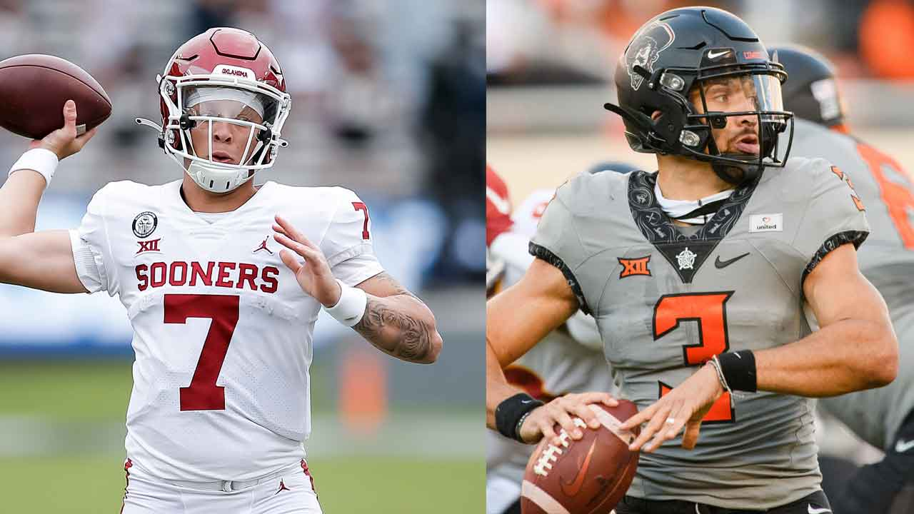Dusty On Bedlam: Which Team Has More Pressure To Win?