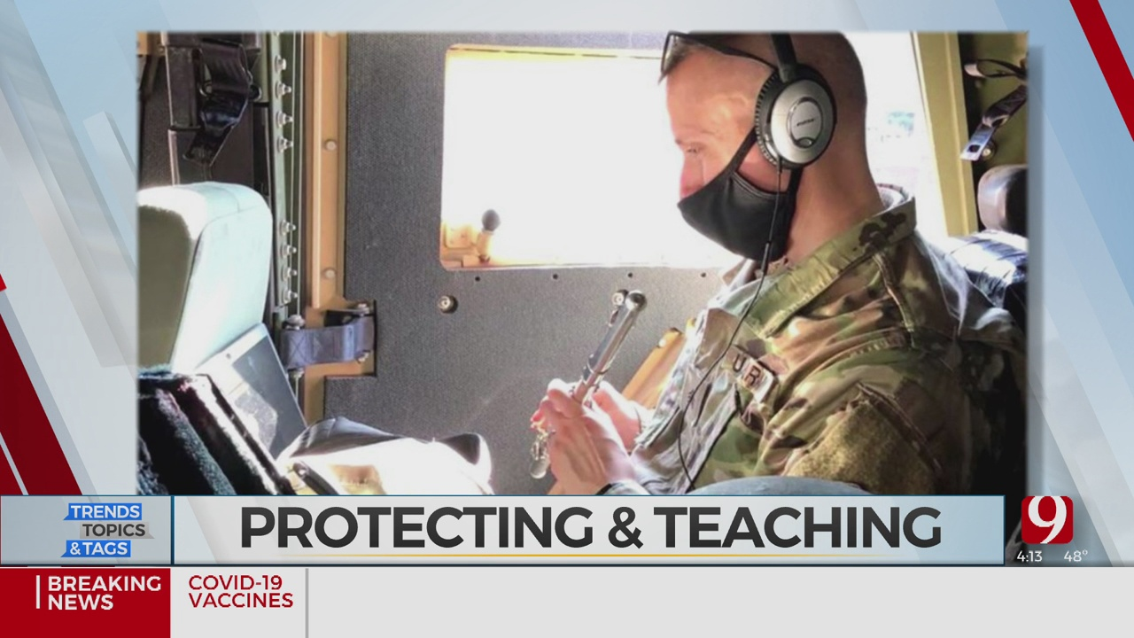 Trends, Topics & Tags: Protecting & Teaching