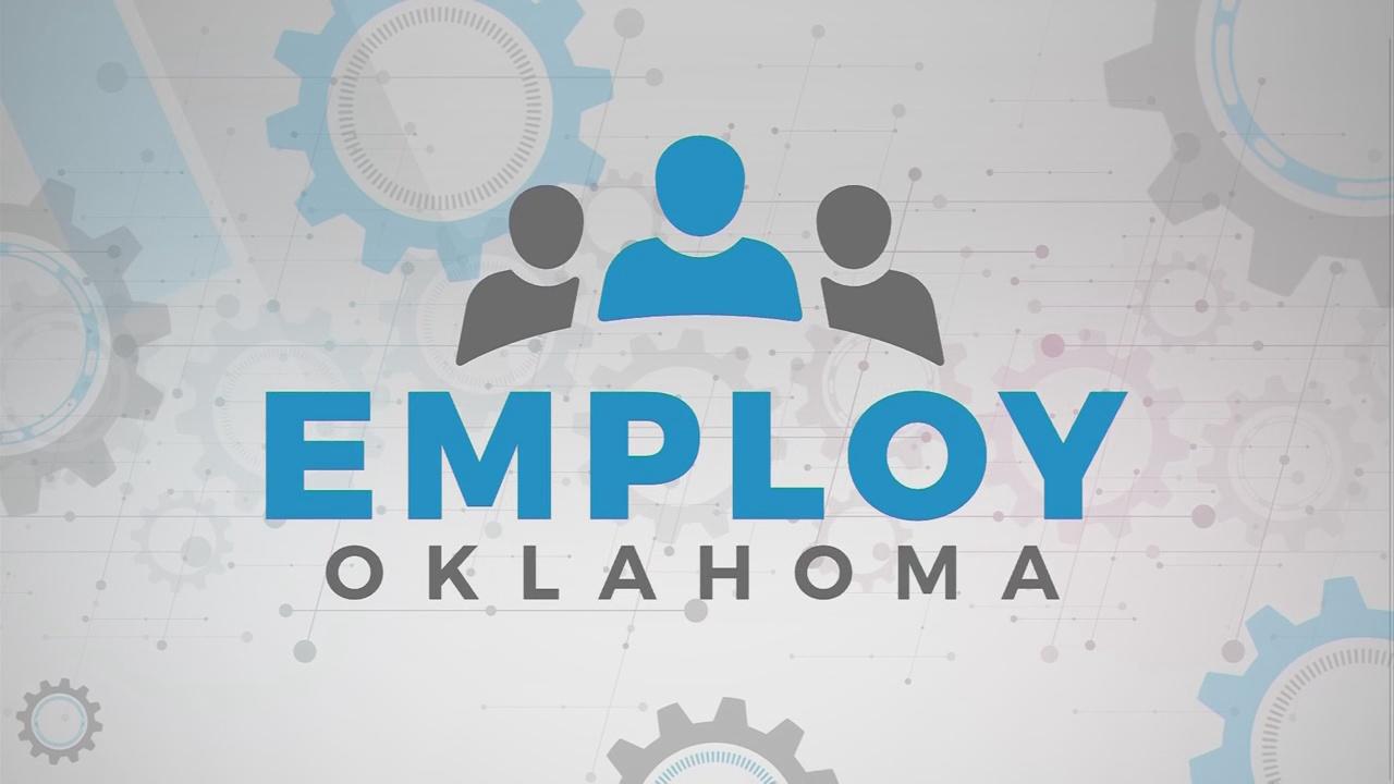 WATCH: Employ Oklahoma