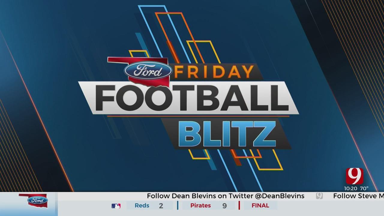 High School Metro Football Roundup: Week 4