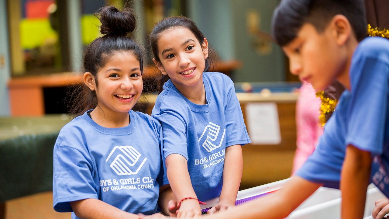 Boys & Girls Club Expands Programs For OKC Youth