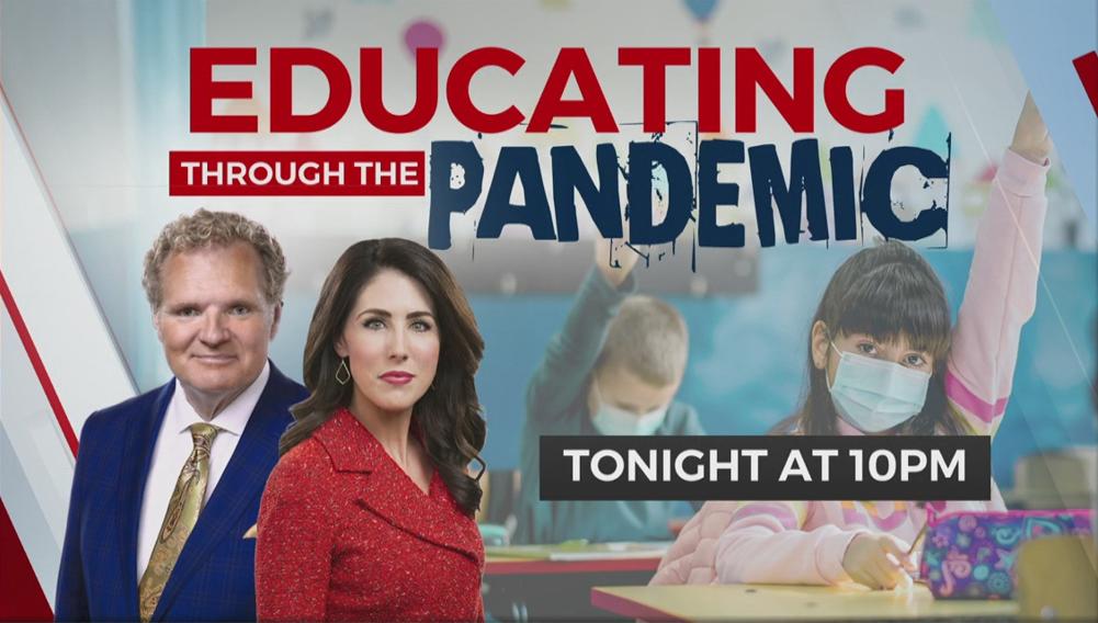 Educating Through The Pandemic
