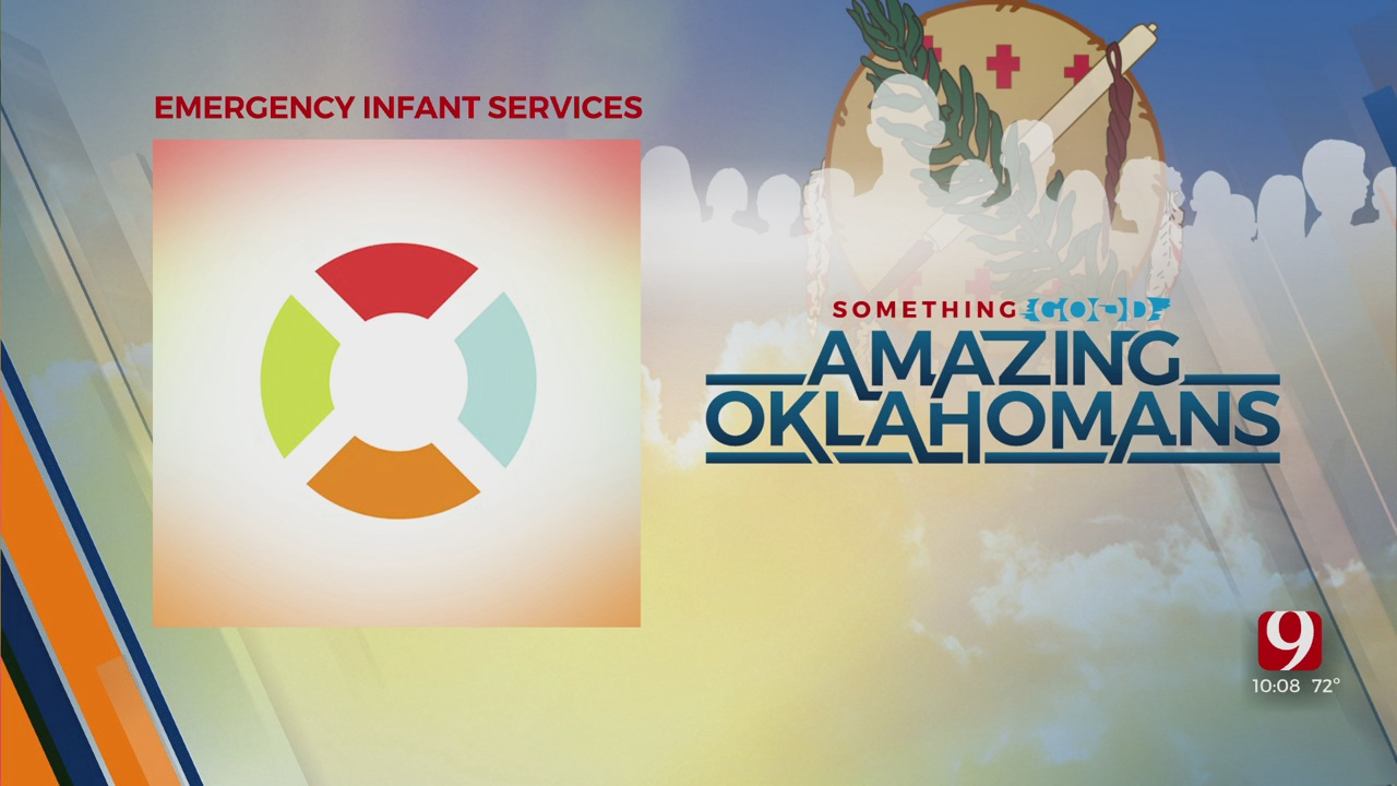 Amazing Oklahoman: Emergency Infant Crisis