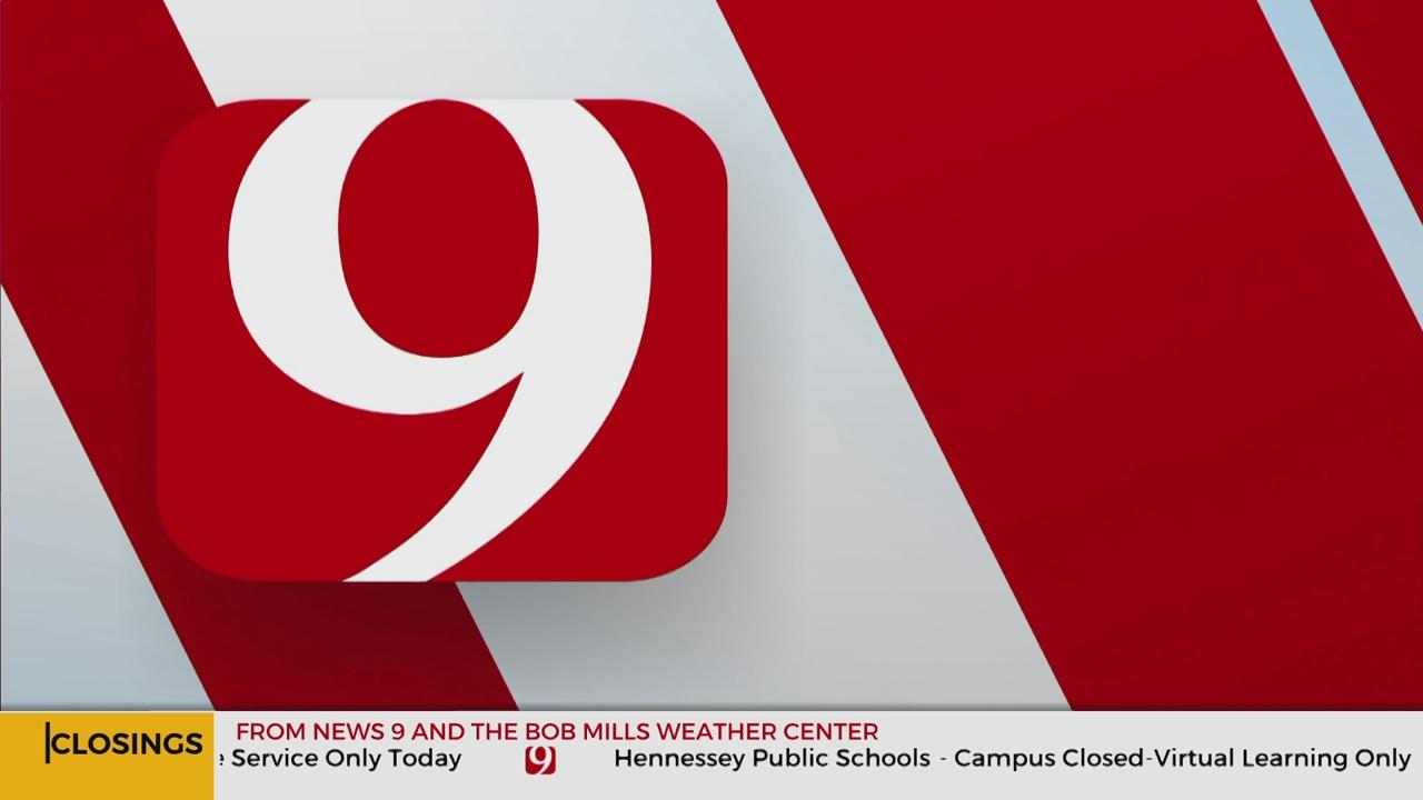 News 9 9 a.m. Newscast (Feb. 19)