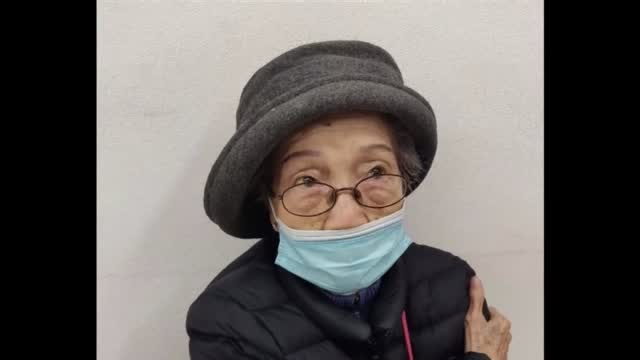 94-Year-Old Asian Woman Stabbed In Attack San Francisco Police Say Was Unprovoked