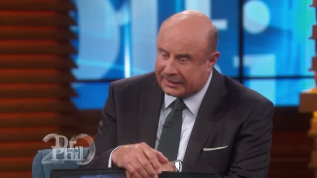 Dr. Phil Preview: 'Getting Richard Glossip Off Death Row'